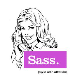 sass-lang