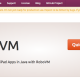 JavaでiOSアプリ開発 RoboVM + eclipse
