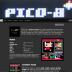 何かと話題のレトロゲーム制作ツール「PICO-8」を触ってみました!