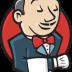 Jenkins  認証情報「Jenkinsマスター上の~/.sshから」が表示しない