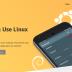 Androidに Linuxを簡単にインストールするアプリ「UserLAnd」
